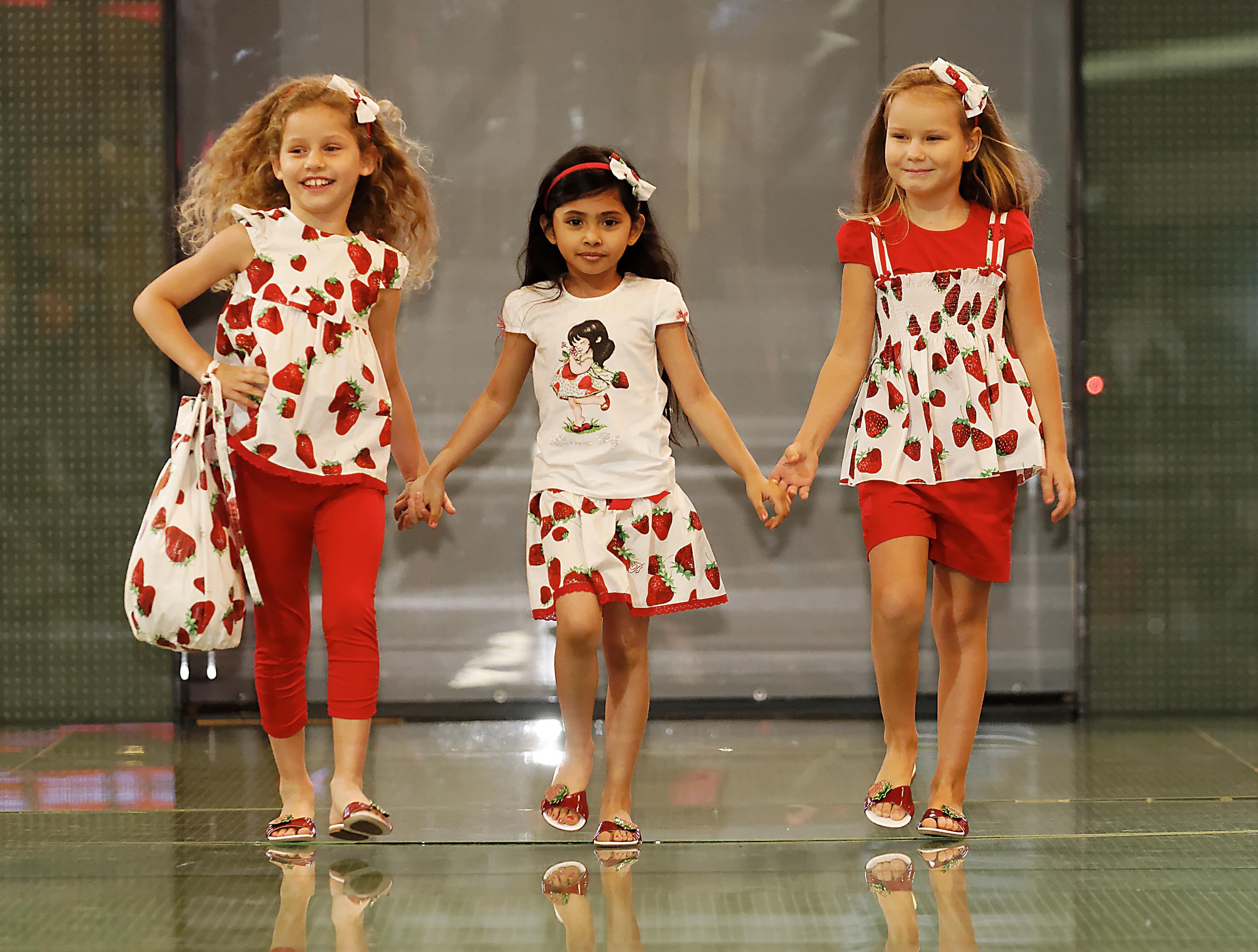 Evgakids - интернет-магазин детской одежды